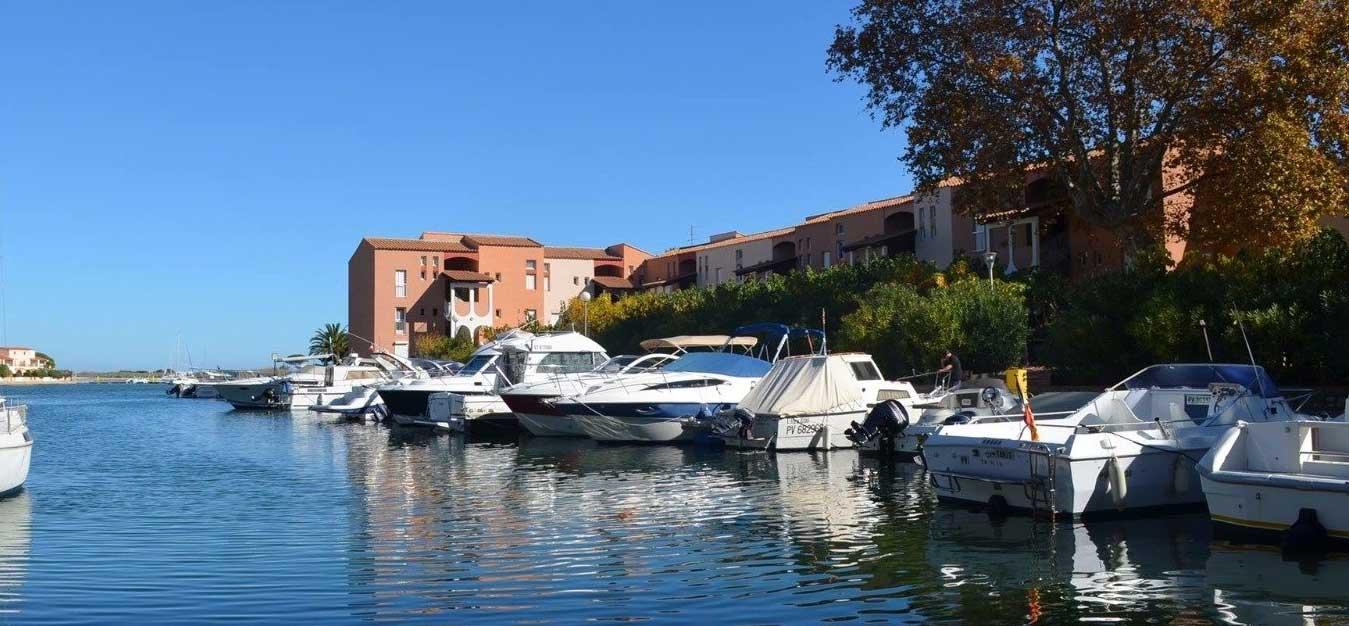 Location bateau sans permis saint cyprien - Location bateau sans permis port leucate ...